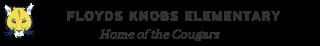 FKE Text Logo